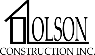 Olson Construction Inc
